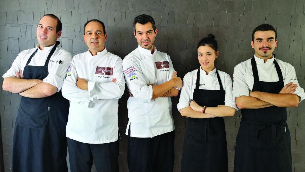 Πρεμιέρα για το γαστρονομικό event «Νότιο Αιγαίο: 30 αιώνες γευστικός πολιτισμός»