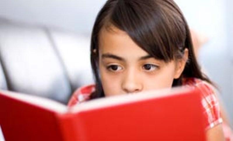 Η γοητεία του παιδιού σας μέσα από την ανάγνωση βιβλίων