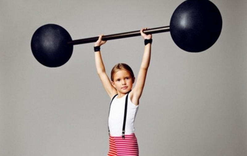 Μεγαλώνοντας παιδιά με υγιή και δυνατή προσωπικότητα
