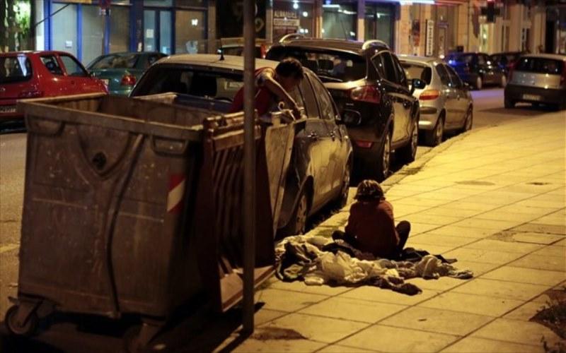 Unicef: Αύξηση των παιδιών που ζουν σε συνθήκες φτώχειας και στην Ελλάδα