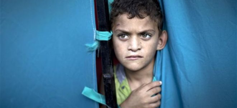 Εκθεση-σοκ από τη Unicef: Κάθε 5 λεπτά σκοτώνεται κι ένα παιδί εξαιτίας της βίας