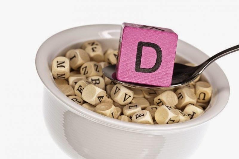Βιταμίνη D : Μια από της πιο σημαντικές βιταμίνες για ένα παιδί