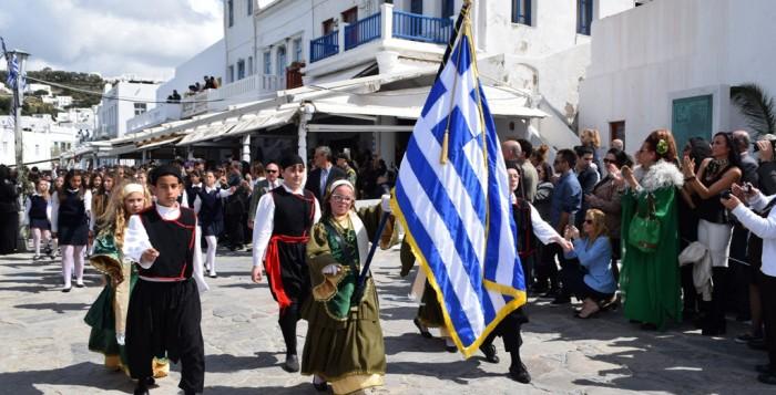 Κοροναϊός : Δεν θα πραγματοποιηθούν οι παρελάσεις στις 28 Οκτωβρίου