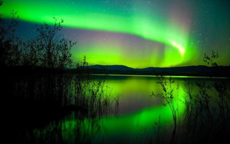 7 από τα πιο θαυμαστά φαινόμενα του κόσμου