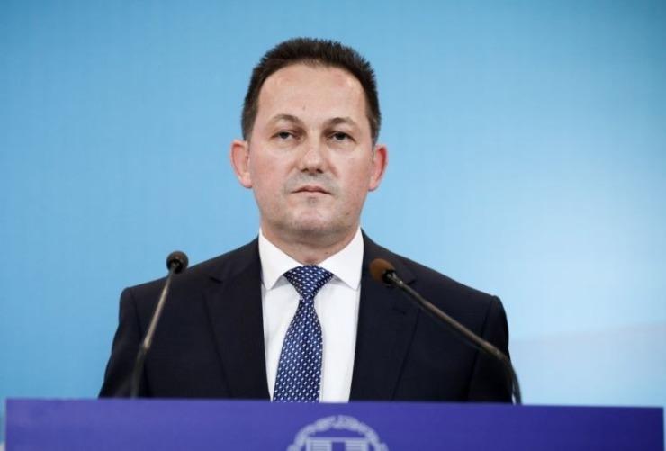 Αύριο θα βρεθεί στη Μύκονο ο Αναπληρωτής Υπουργός Εσωτερικών Στέλιος Πέτσας