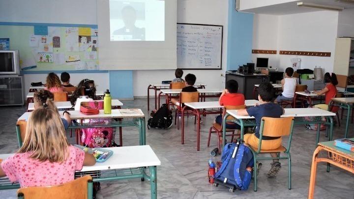 Αρχή Προστασίας Δεδομένων: Νόμιμη η εξ αποστάσεως εκπαίδευση