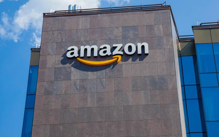 Μετά τη Microsoft έρχεται και ο αμερικανικός κολοσσός Amazon να επενδύσει στην Ελλάδα