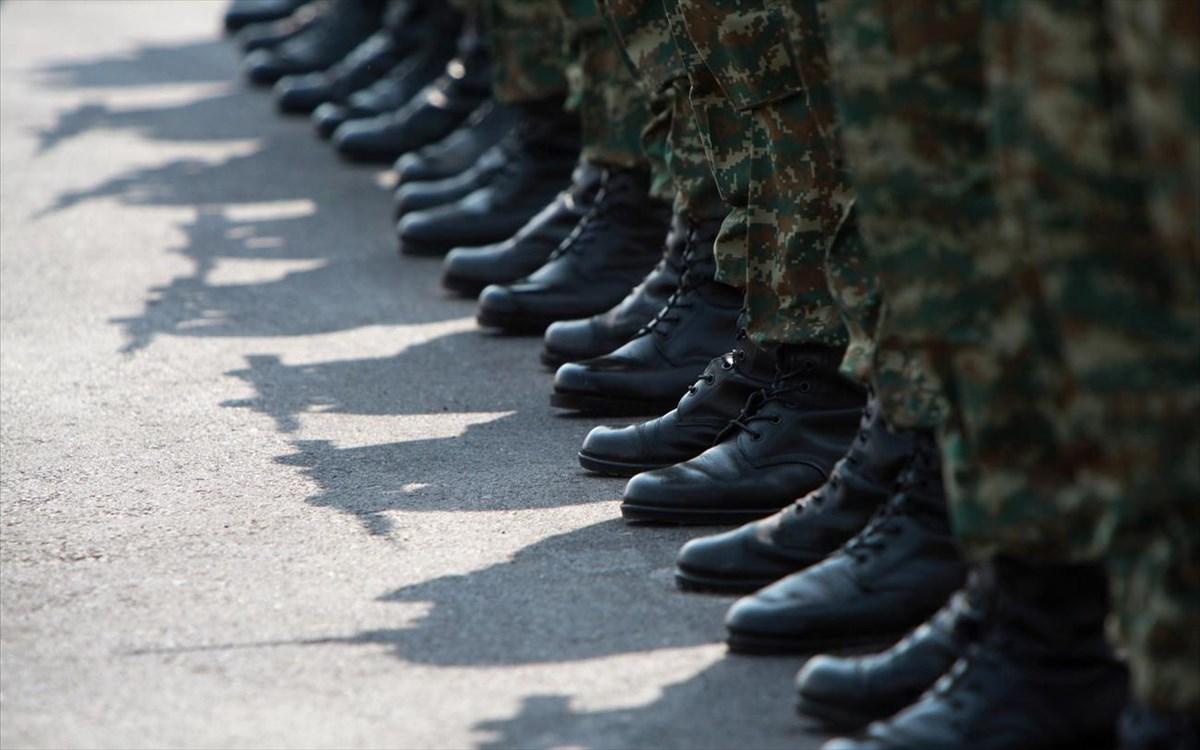 Ανακοινώθηκαν οι ημερομηνίες κατάθεσης των Δελτίων Απογραφής Στρατευσίμων