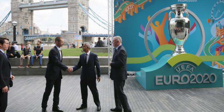 Κορωνοϊός: Κρίσιμη ημέρα για το ευρωπαϊκό ποδόσφαιρο –Η UEFA παίρνει αποφάσεις, όλα τα δεδομένα