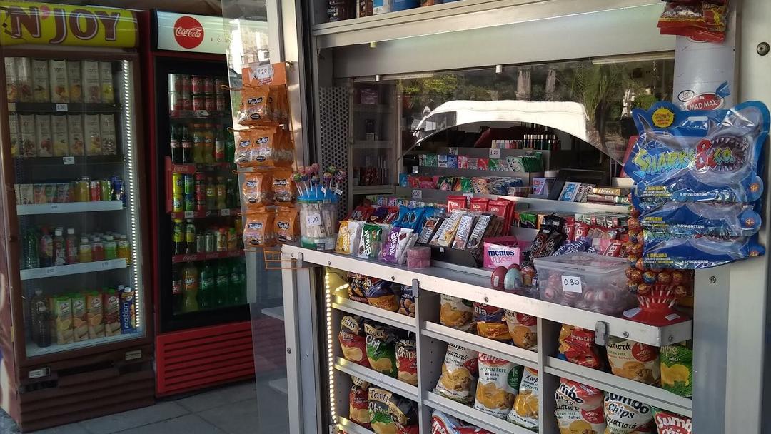 Lockdown: Ανοιχτά όλο το 24ωρο τα περίπτερα – Delivery έως τη 1:00 από τα σούπερ μάρκετ- Τι ισχύει για τα μίνι μάρκετ