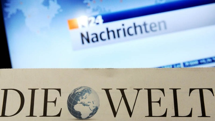 Die Welt: Η Ελλάδα αναδύεται όπως ο φοίνικας από τη στάχτη