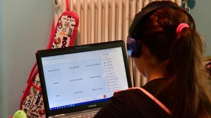 Ν. Κεραμέως: Με τηλεκπαίδευση τα Γυμνάσια έως το Πάσχα