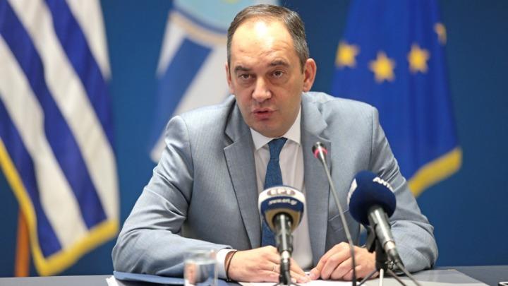 Γ. Πλακιωτάκης: Μείζονα προτεραιότητα για την κυβέρνηση η ασφάλεια στη θάλασσα