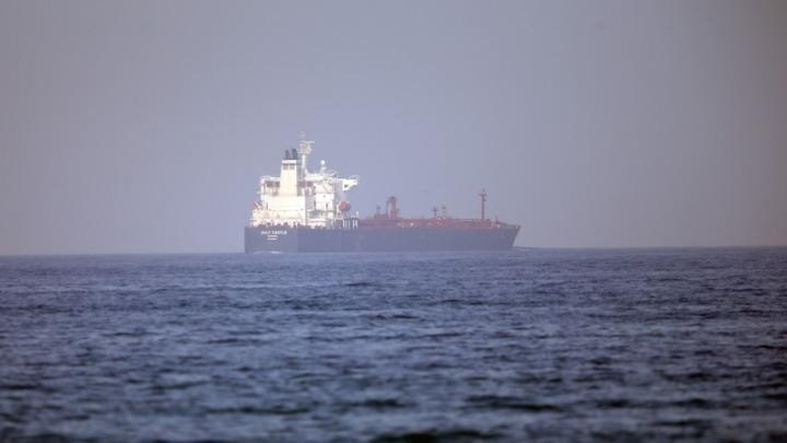 Σύγκρουση ελληνικού δεξαμενόπλοιου με τουρκικό αλιευτικό ανοιχτά της Μερσίνης