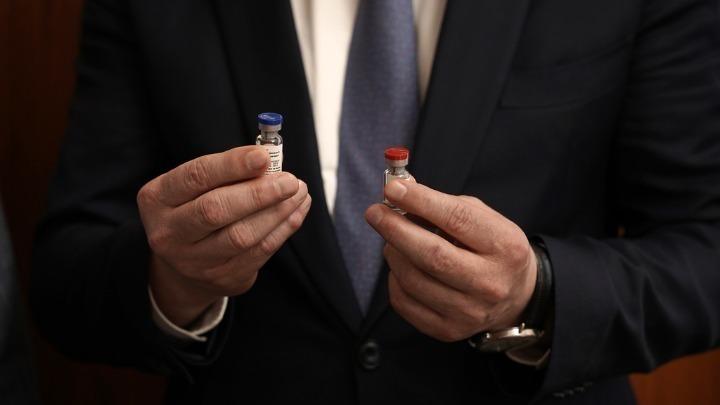 Κορονοϊός: Η παραπληροφόρηση υπονομεύει την εμπιστοσύνη των πολιτών σε ένα εμβόλιο