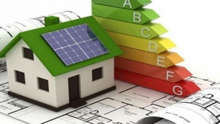 Eως 95% η μείωση της κατανάλωσης ενέργειας στις κατοικίες που εντάχθηκαν στο «Εξοικονομώ»