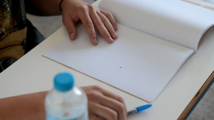 Η προστασία του υδάτινου στοιχείου, στην πρεμιέρα των ΕΠΑΛ με το μάθημα των Νέων Ελληνικών