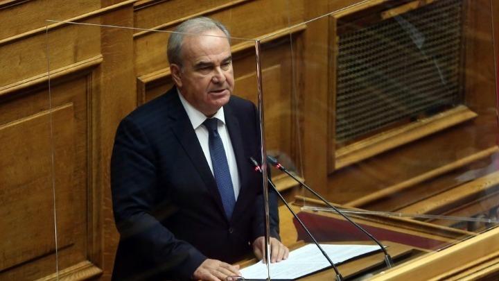 Ν. Παπαθανάσης: Tο σχέδιο της κυβέρνησης για το άνοιγμα της αγοράς την 1η Δεκεμβρίου - Θα βασίζεται στην εμπειρία της άνοιξης