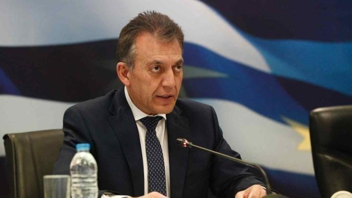 Γ.Βρούτσης: Αύριο, 21 Αυγούστου, η πληρωμή της αποζημίωσης ειδικού σκοπού σε 56.458 δικαιούχους
