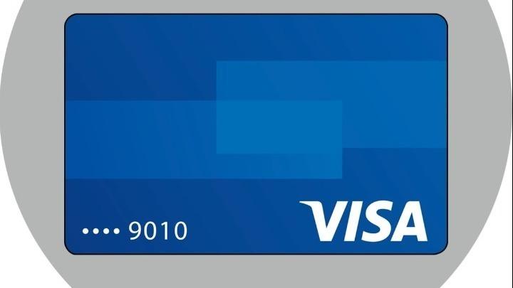 Το μερίδιο των ανέπαφων συναλλαγών με Visa αυξήθηκε περισσότερο από 25%