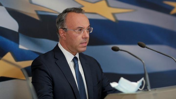 Χρ. Σταϊκούρας: Ανοικτό ενδεχόμενο παράτασης στην επιστρεπτέα προκαταβολή 4 και νέας ρύθμισης έως 120 δόσεις
