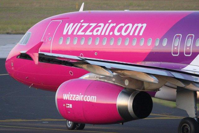 Στα 8 νέα δρομολόγια από το Βουκουρέστι της Wizz Air και η Μύκονος