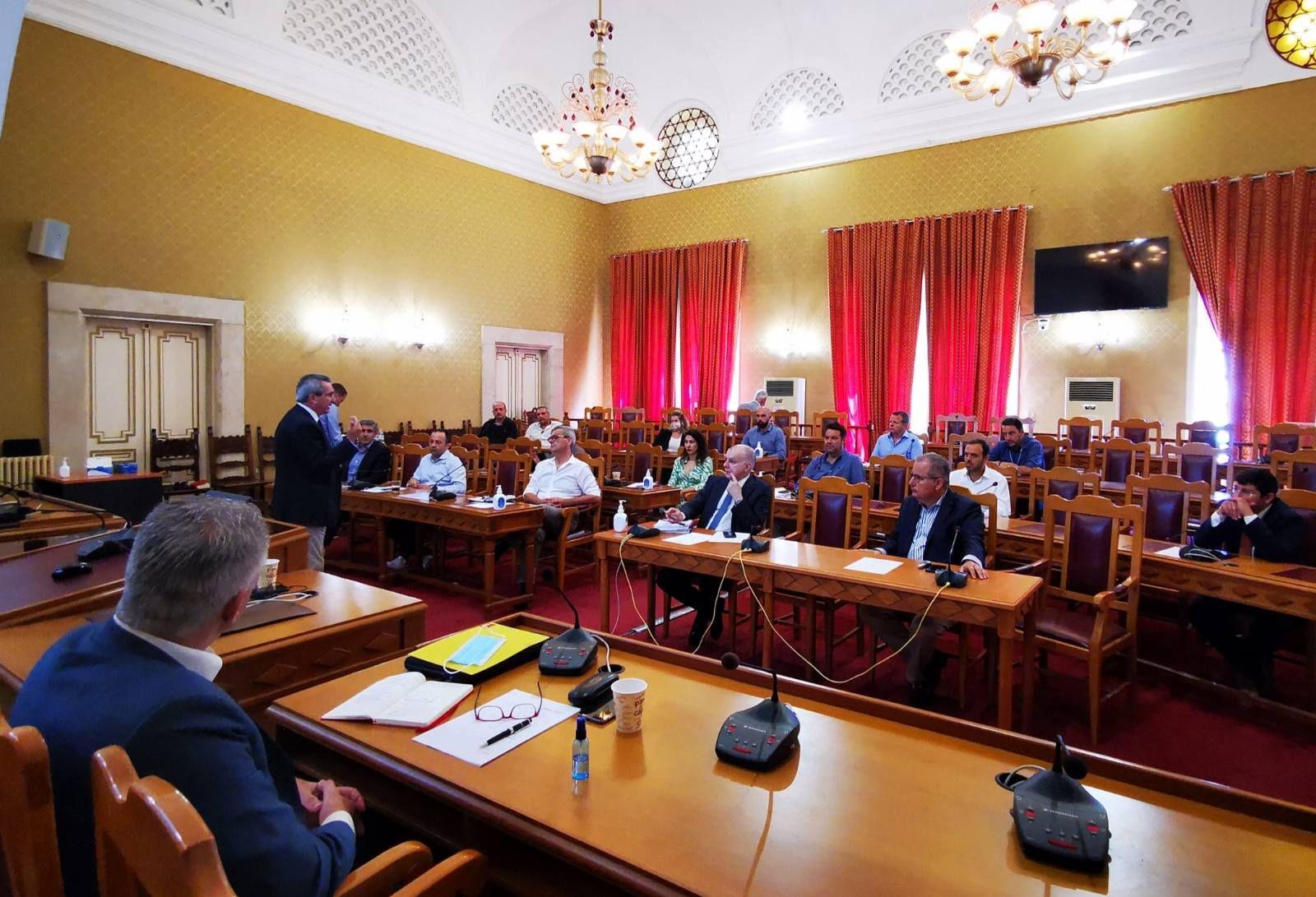 Σε 12 χώρες στοχευμένα τρέχει η νέα τουριστική καμπάνια της Περιφέρειας Νοτίου Αιγαίου
