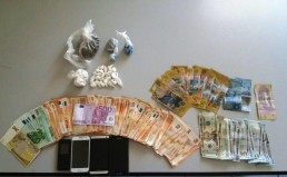 Μύκονος: Εξαρθρώθηκε κύκλωμα διακίνησης ναρκωτικών
