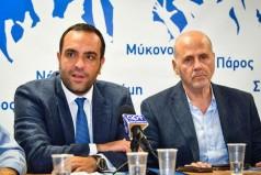 Κωνσταντίνος Κουκάς: Σταθερή μας αρχή είναι το τρίπτυχο παιδεία, αθλητισμός και πολιτισμός