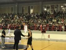 Δευτεραθλητές οι έφηβοι του ΑΟ Μυκόνου στο Μπάσκετ