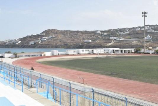 Τιμητικές διακρίσεις για τους καλύτερους αθλητές και προπονητές του Αιγαίου το Σάββατο στο γήπεδο Κόρφου