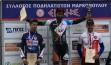 3ος στον διασυλλογικό αγώνα cross country ο Γιώργος Δάντος