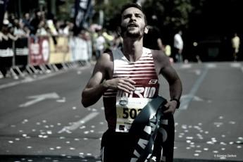 Πρώτος Πανελληνιονίκης στα 10.000 μέτρα ο Χρήστος Καλλίας