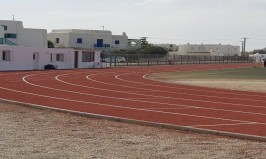 Ξεκινούν οι 29οι Αιγαιοπελαγίτικοι αγώνες στίβου - Κ. Κουκάς: Τους υποδεχόμαστε με αίσθημα απόλυτης ευθύνης