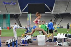 Με τέσσερις αθλητές ο ΑΟ Μυκόνου στο Πανελλήνιο Πρωτάθλημα Στίβου