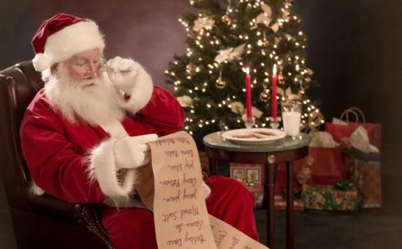 Εκδήλωση για παιδιά: Γράμμα στον Αγιο Βασίλη!