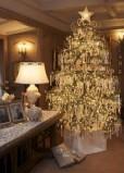 Τι συμβολίζει το Χριστουγεννιάτικο δέντρο - Εντυπωσιακοί στολισμοί