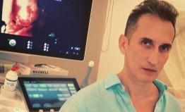 Ανακοίνωση του γυναικολόγου κ. Δημήτρη Παπαδημητρίου