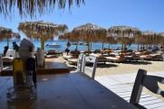 TAVERNA TASOS at Paraga Beach