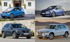 Συναρπαστικά μοντέλα BMW, BMW i και ΜΙΝΙ για λίγες μέρες στη Μύκονο