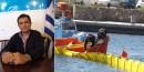Ο σύμβουλος Προστασίας Περιβάλλοντος κ. Μιχάλης Αγγελόπουλος μιλά αποκλειστικά στο mykonosdaily.gr για την άσκηση ετοιμότητας του Λ.Τ. και το ναυάγιο