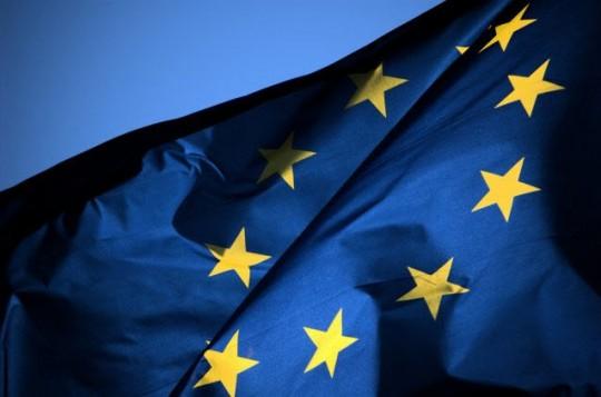 Κατέβηκε η σημαία της ΕΕ από το δημαρχείο της Πάτρας