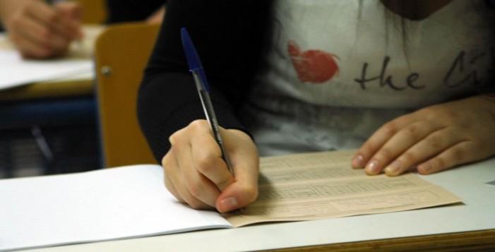 Στις 18 Μαΐου ξεκινούν οι Πανελλαδικές εξετάσεις