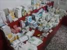 Πρωτοβουλία-συγκέντρωση φαρμάκων για τη Γάζα από την Κίνηση Πολιτών Σύρου