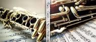 Ρεσιτάλ Μουσικής Δωματίου για κλαρινέτο και πιάνο στο Γρυπάρειο