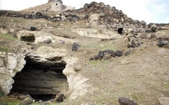 Υπόγεια πόλη 5.000 ετών βρέθηκε στην Καππαδοκία