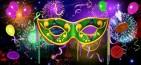 Αποκριάτικες εκδηλώσεις Δήμου Τήνου - Φόρμα συμμετοχής στο Καρναβάλι