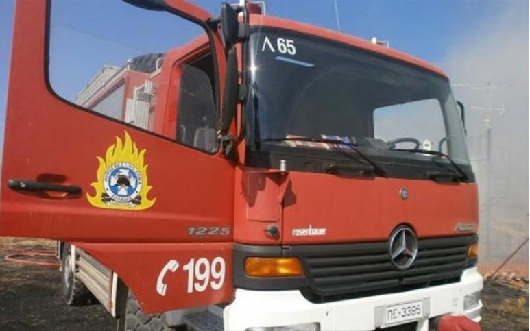 Έκκληση του Δήμου για έγκαιρη απόσπαση ΕΚΑΒιτών και Πυροσβεστών