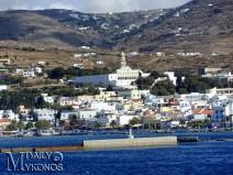 Συλλυπητήρια ανακοίνωση της ΠΕΔ Νοτίου Αιγαίου για τους αδικοχαμένους υπαλλήλους του Δήμου Τήνου