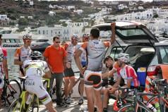 Δείτε το video από τους ποδηλατικούς αγώνες το 2013